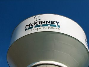 mckinney-water-tower