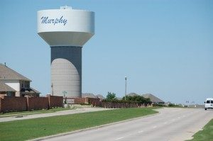 murphy-tx-water-tower