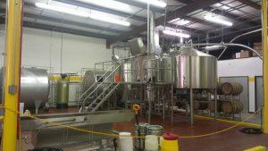 lakewood brewery
