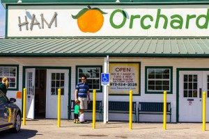 ham-orchards terrell, texas