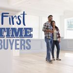 first time home buyers small